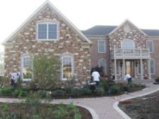 Residential Masonry | Olsen Tuckpointing Co.